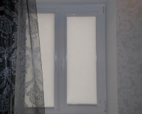 Рулонные шторы фото 9