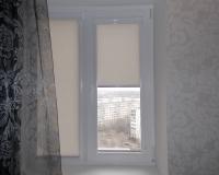 Рулонные шторы фото 10
