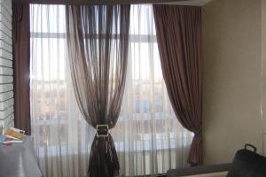 Шторы для гостиной фото 8