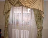 Шторы для гостиной фото 10