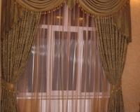 Шторы для гостиной фото 12