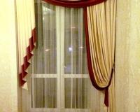 Шторы для гостиной фото 9