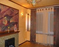 Шторы для гостиной фото 17