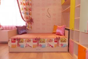 Шторы для детской комнаты фото 6