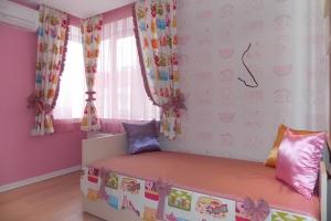 Шторы для детской комнаты фото 7
