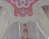Шторы для детской комнаты фото 17
