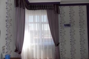 Шторы для спальни фото 3